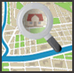Search Northern Kentucky homes for sale via a map